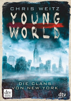 Young World - Die Clans von New York