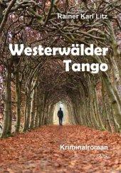 Westerwälder Tango, Großdruck Cover