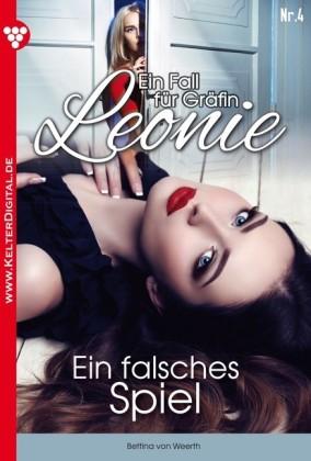 Ein Fall für Gräfin Leonie 4 - Adelsroman