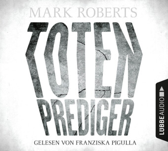 Totenprediger, 6 Audio-CDs