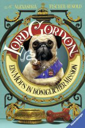 Lord Gordon Cover