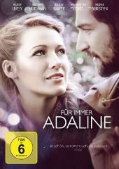 Für immer Adaline, 1 DVD