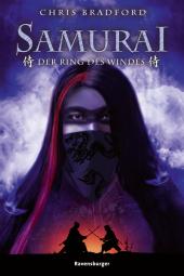 Samurai - Der Ring des Windes Cover