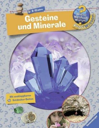Gesteine und Minerale