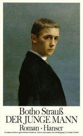 Der junge Mann
