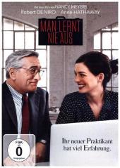 Man lernt nie aus, 1 DVD Cover