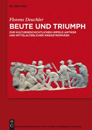Beute und Triumph