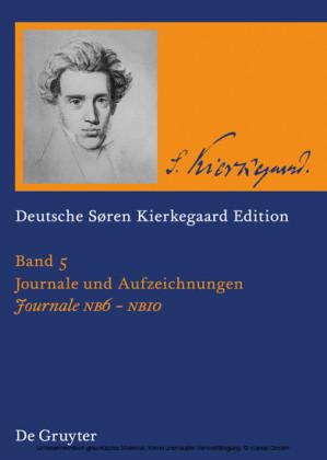 Journale NB6-NB10