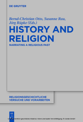 History and Religion