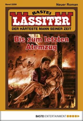 Lassiter - Folge 2258