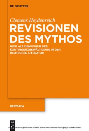 Revisionen des Mythos