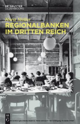 Regionalbanken im Dritten Reich