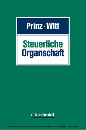 Steuerliche Organschaft