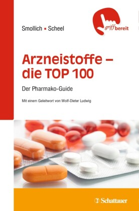 Arzneistoffe TOP 100