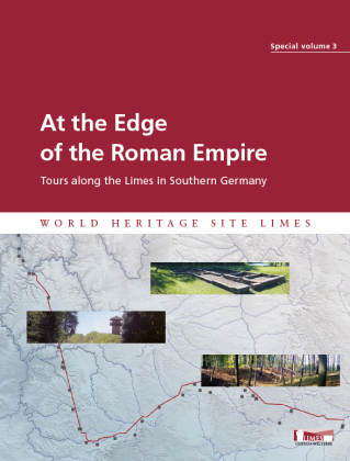 At the Edge of the Roman Empire
