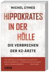 Hippokrates in der Hölle Cover