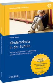 Kinderschutz in der Schule