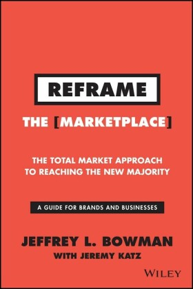 Reframe The Marketplace