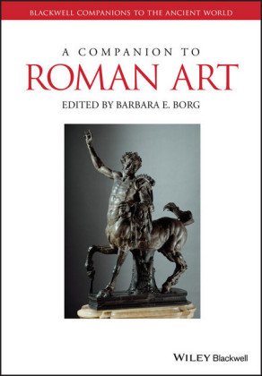 A Companion to Roman Art