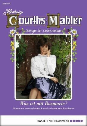 Hedwig Courths-Mahler - Folge 094