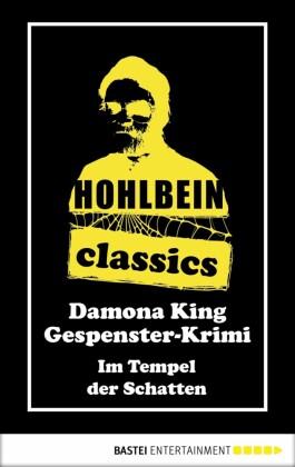 Hohlbein Classics - Im Tempel der Schatten