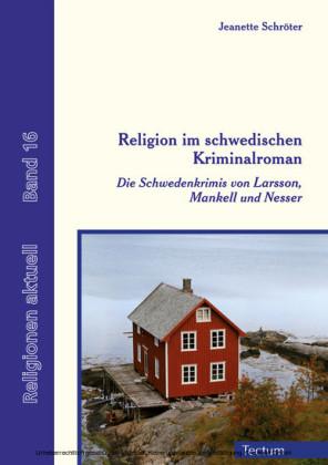 Religion im schwedischen Kriminalroman