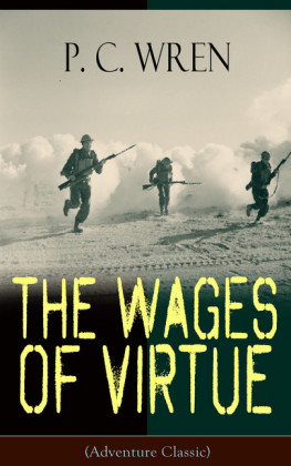 The Wages of Virtue (Adventure Classic)