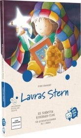 Lauras Stern, 1 DVD Cover