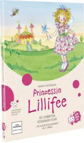Prinzessin Lillifee, 1 DVD Cover