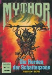 Mythor 101: Die Horden der Schattenzone