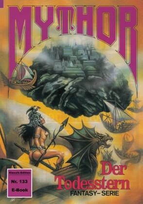 Mythor 133: Der Todesstern