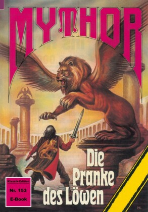 Mythor 153: Die Pranke des Löwen