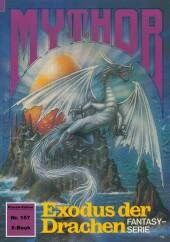 Mythor 157: Exodus der Drachen