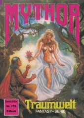 Mythor 173: Traumwelt