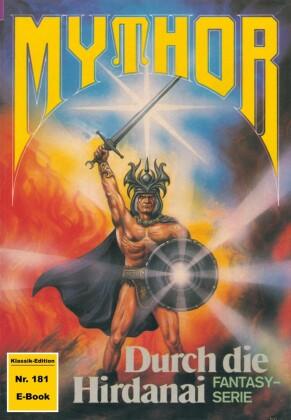 Mythor 181: Durch die Hirdanai