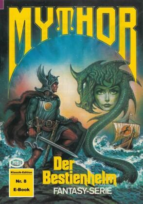 Mythor 8: Der Bestienhelm