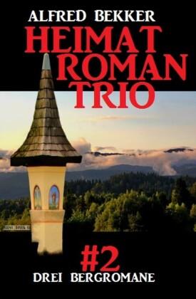 Heimatroman Trio #2. Bd.2