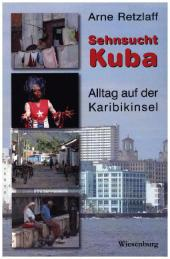 Sehnsucht Kuba Cover
