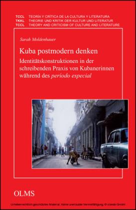 Kuba postmodern denken