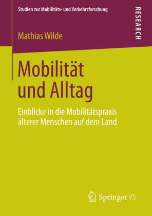 Mobilität und Alltag