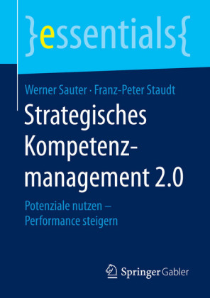 Strategisches Kompetenzmanagement 2.0