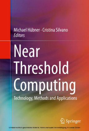 Near Threshold Computing