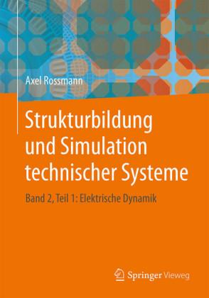 Strukturbildung und Simulation technischer Systeme. BD.2/1
