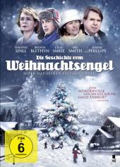 Die Geschichte vom Weihnachtsengel, 1 DVD