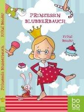 Prinzessin Blubberbauch Cover
