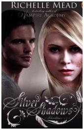 Vampire academy 01 richelle mead taschenbuch bloodlines 05 silver shadows fandeluxe Gallery