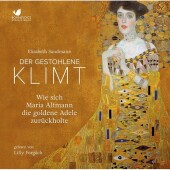 Der gestohlene Klimt, 2 Audio-CDs