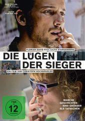 Die Lügen der Sieger, DVD Cover