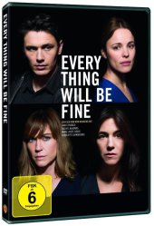 Every Thing Will Be Fine, 1 DVD Cover