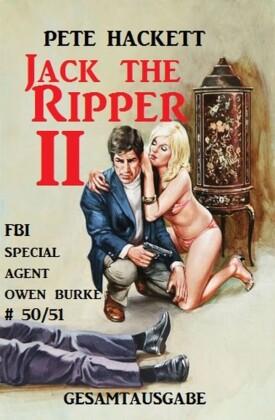 Jack the Ripper II: Gesamtausgabe